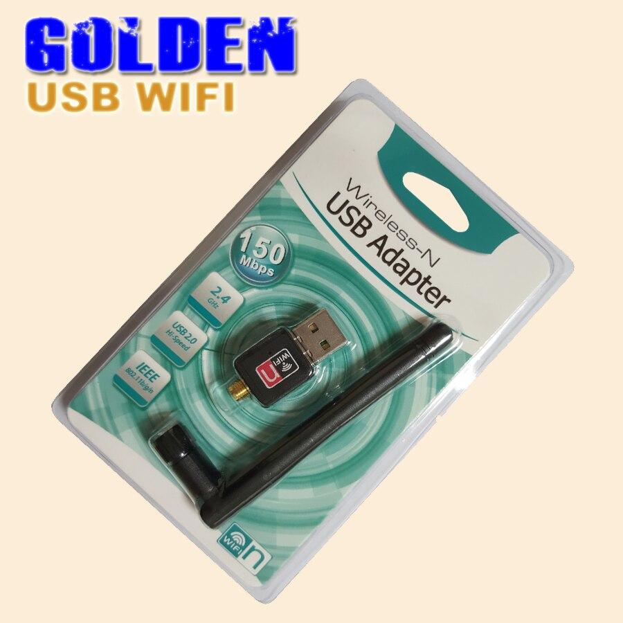 Adaptateur Usb Wifi sans fil gratuit SAT , S V8,s-logo M3 ZGEMMA,HEROBOX