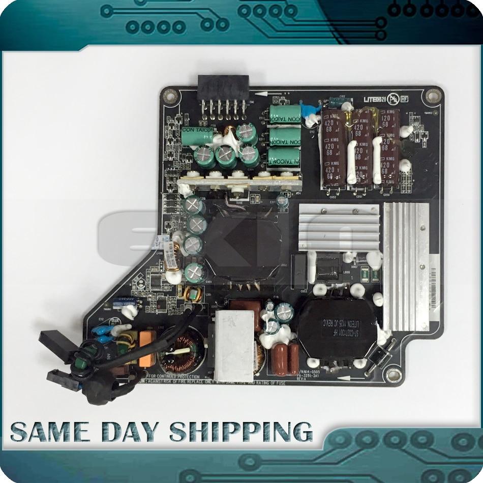 "Original 27"" A1316 (2010 MC007) /A1407 (2011 MC914) Power Supply for LED Cinema Dispaly/Thunderbolt Display Power Supply PSU"