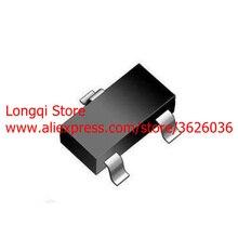 50 pièces AO3401A AO3401 3401 Marque 3400 A19T R1 SOT23 SOT-23 MOSFET à Canal P transistor PNP 4A 30 V