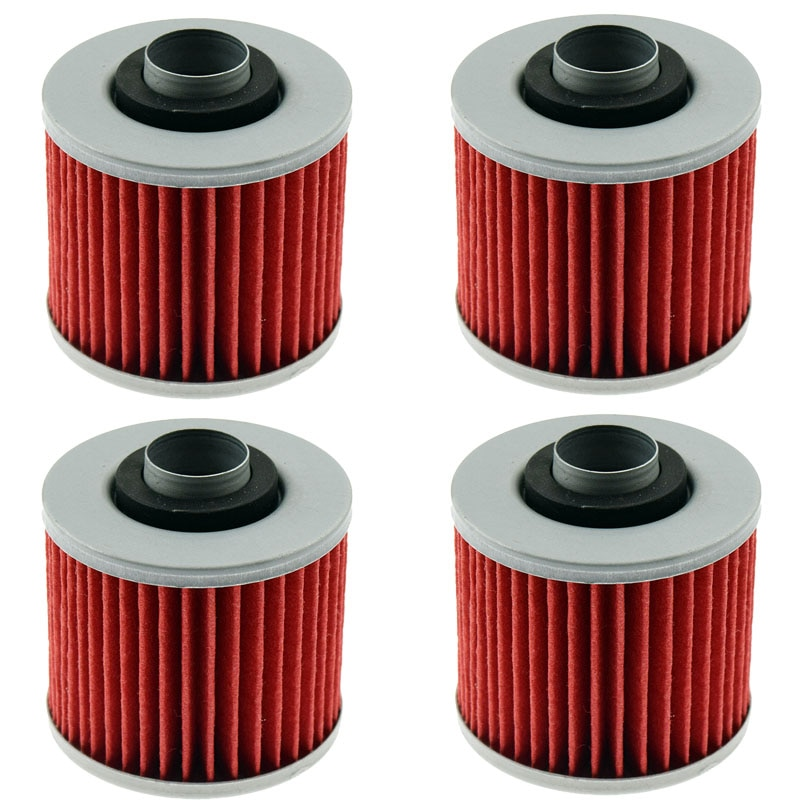 Масляный фильтр для мотоцикла Yamaha XT550 J K 5Y3 1983xz550 RJ RK 1983 XT XZ 550|Масляные фильтры| |