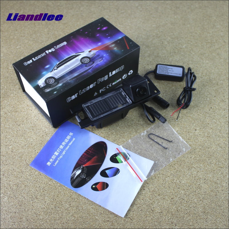 Liandlee-feux davertissement Anti-Collision   Pour Opel Astra / Corsa / Meriva / Tigra / Vectra/Zafira, pour Vauxhall Holden