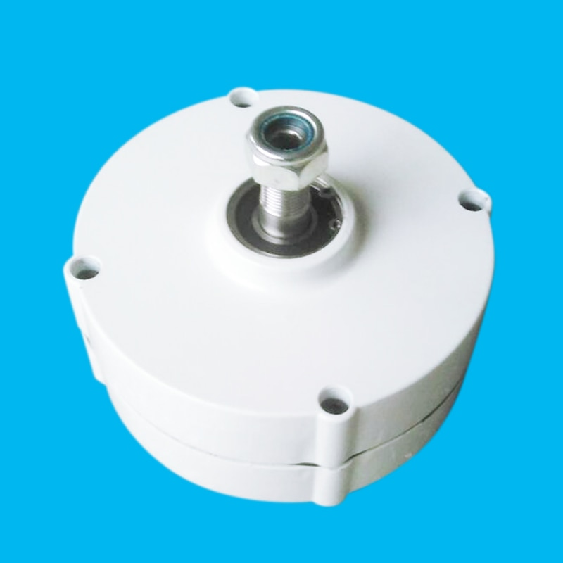 Manufacturer direct marketing 200w 12/24v permanent magnet generator