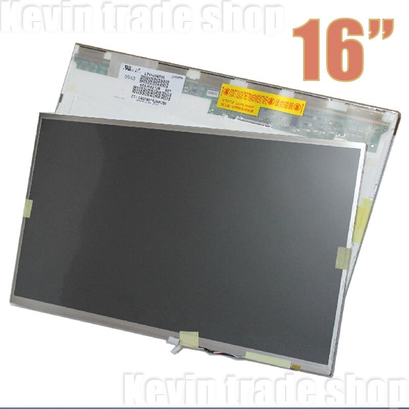 LTN160AT04 LTN160AT04-N01 LTN160AT05 LTN160AT05-001 para HP hdx16 X16 de la serie 16,0 de 2 pulgadas de computadora portátil CCFL LCD pantalla de matriz