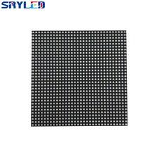 Panel de pantalla led a todo color para exteriores p6, 32x32 píxeles, 192x192mm, tamaño 1/8, escaneo 3 en 1 smd, placa rgb de 6mm, módulo led p6