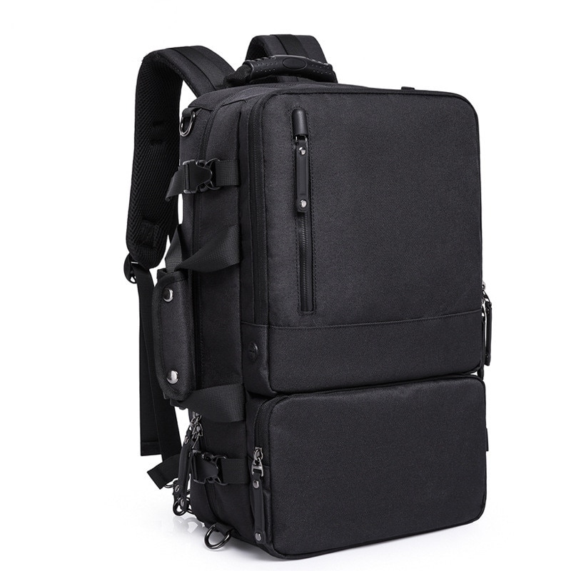 Business Backpack For Men 17 inches Laptop Travel Bag Luggage New High Capacity Anti-thief Design Huge Large 2019