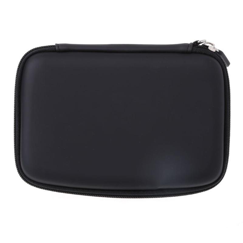 Новый 6-дюймовый жесткий чехол для переноски, автомобильный держатель Sat Nav для TomTom GPS Start 60 Garmin