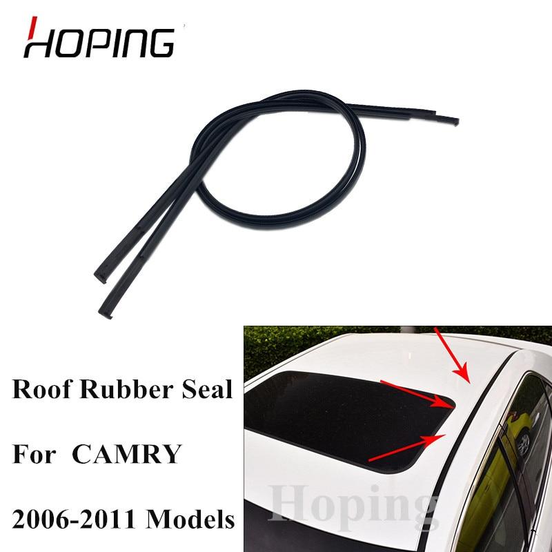 وسادة مطاطية لسقف السيارة ، وسادة مطاطية لسقف السيارة TOYOTA Camry AURION 2006 2007 2008 2009 2010 2011