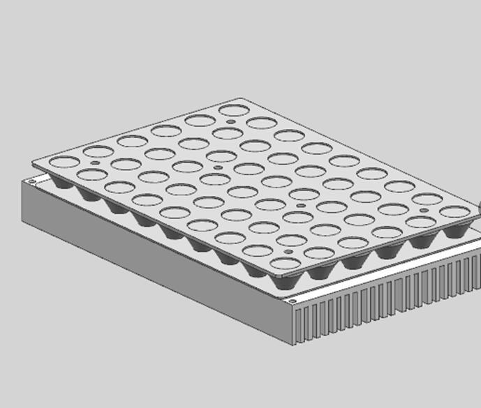 10.1 بوصة و 6 بوصة حجم لد/دلب ثلاثية الأبعاد طابعة إضاءة ليد بالأشعة فوق البنفسجية led صفيف ل إزي لد ثلاثية الأبعاد حجم الطابعة في