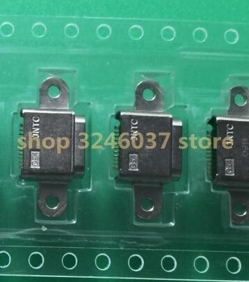 10 unids/lote para Samsung Galaxy S7 G870A G870W Micro usb conector de carga base conectora del enchufe Puerto envío gratis