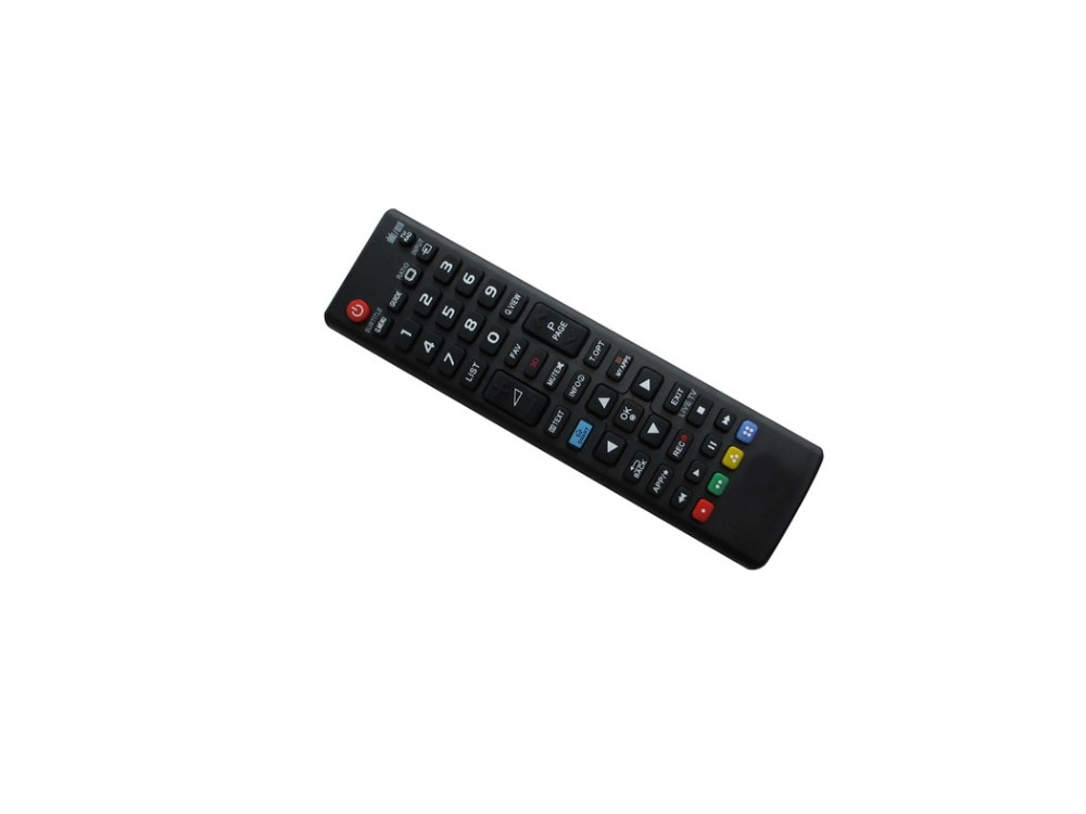 Controle remoto Para LG 43LF632 50LF652 55LF632 55LF652 55LF580 39LB650V 42LB650V 47LB650V 50LB650V Smart 3D LED TV