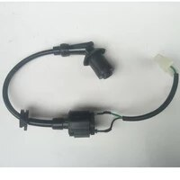 motorcycle engine ignition coil for cbt250 engine the loncin double cylinder engine