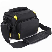 DSLR Camera Bag For Canon 750D 6D 6D 5D Mark II III 1300D 750D 77D 70D 700D SX60 450D Canon Camera Bag Lens pouch Photo Backpack