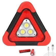 USB Charging COB Working light lamp Power bank 5 Modes LED Work light Torch 18650/AA Battery Portable Lamp Work Flashlight