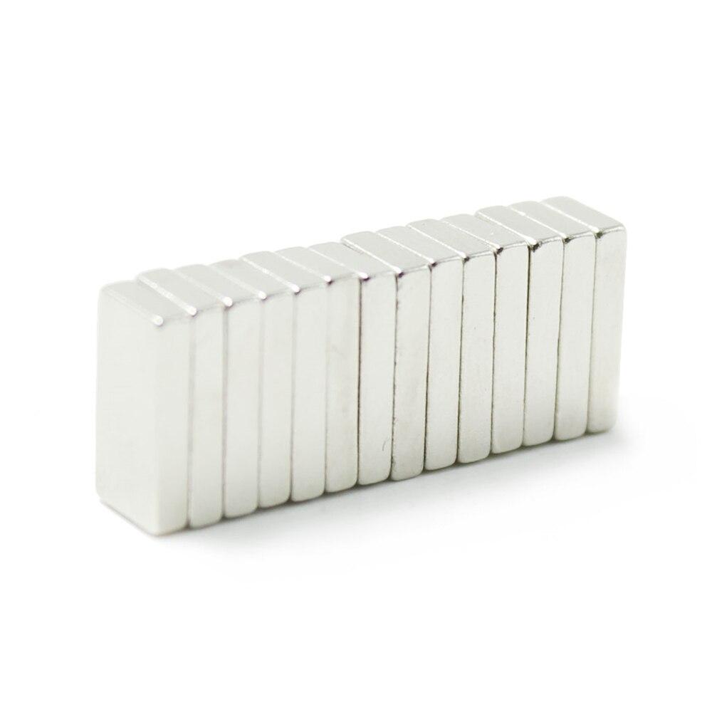 1 шт. f30x20x10мм супер мощный редкоземельный Блок Неодимовый магнит N35 магниты F30 * 20*10 мм Бесплатная доставка