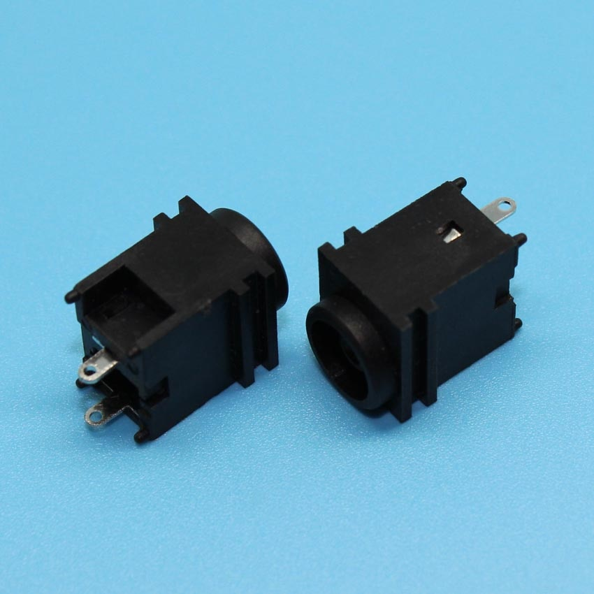 YuXi-10 pièces/lot, prise dalimentation cc pour ordinateur portable, haute qualité, pour Sony Vaio VGN-FZ, VGN-NR, VGN-FW, série 10X