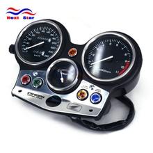 Medidor de motocicleta 260 Instrumento Tacômetro Odômetro Velocímetro Medidor Cluster Para Honda CB1000 94 95 96 97 98 Bicicleta Da Rua