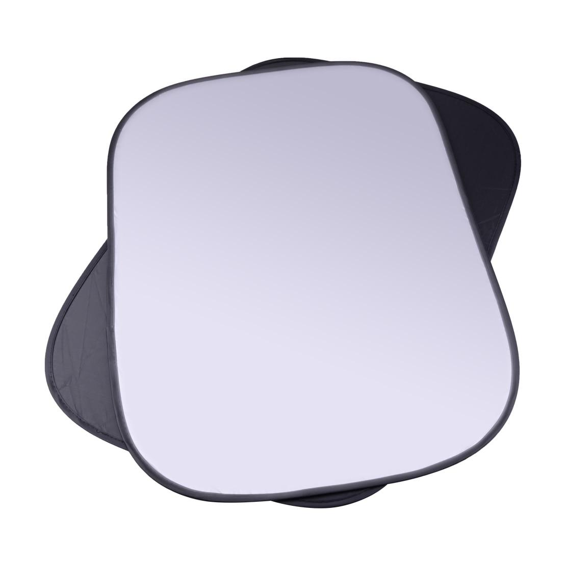 Citall 2 pçs dobrável pára-sol sombra uv proteger o calor isolar para mini cooper f54 f55 r55 f56 r56 r56 2007 - 2015 2016 2017