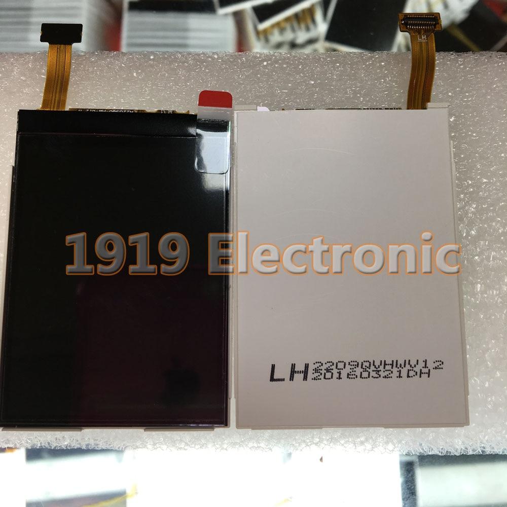 Pantalla LCD completa Negra para teléfono móvil Nokia 220 N220 N215 RM-969 970 971 1125