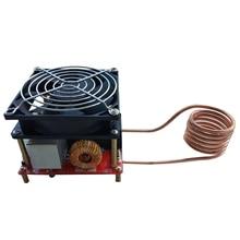 Panneau de chauffage à induction 20A, panneau de chauffage à induction chauffe-volant cuisson de bricolage + bobine dallumage