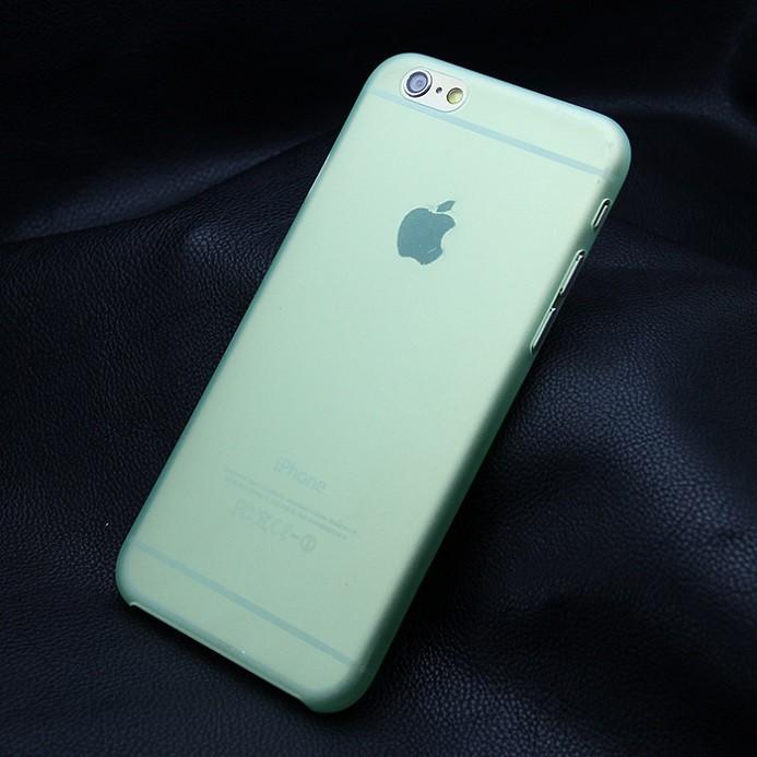 Matte transparent przypadkach telefonów dla iphone 4 4s 5 5s 5c se 6 6 s plus pokrywa case for iphone 7 plus twardym komputera pc mobile phone bag case 6