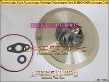 Cartouche Turbo CHRA GT1752S 28200-4A001   710060-0001 710060-5001S, pour HYUNDAI Starex H1, iLoad iMax D4CB 2.5L CRDI