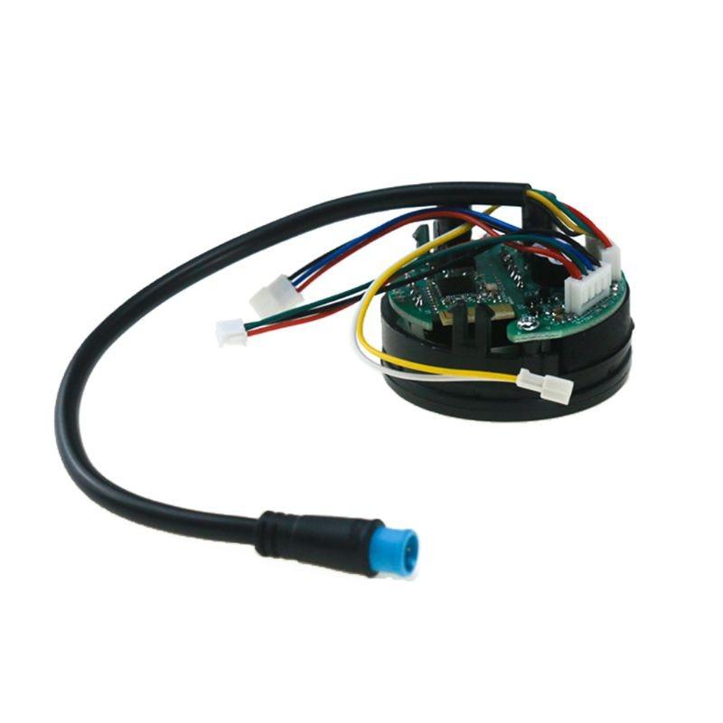 Placa base de circuito Bluetooth accesorio para Ninebot ES1 ES2 ES3 ES4 Scooter