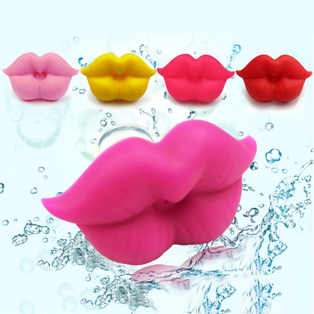 Chupete de silicona de Color de labios, chupete divertido para bebés, chupete para bebés, broma, ortodóntico para niños, chupetes tipo mordedor para bebés, navidad
