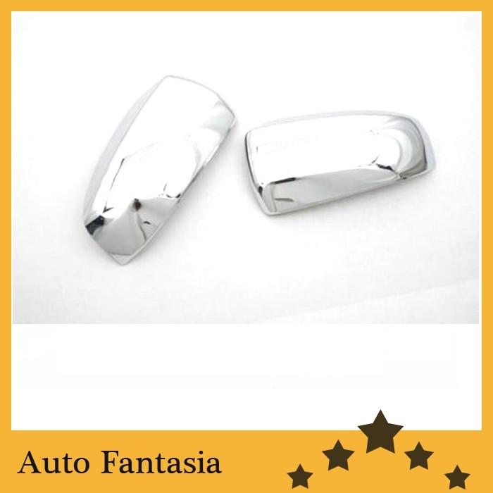 Chrome Side Mirror Cover for BMW E71 X6 Series