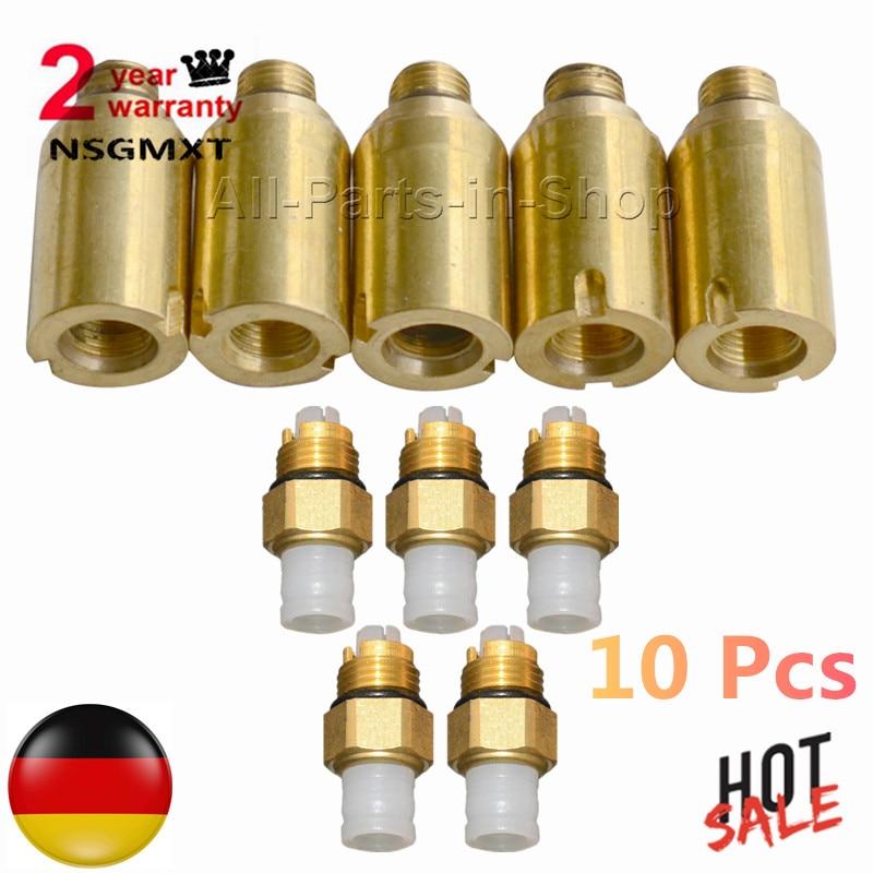 Ap01 5 pares de suspensão a ar risiduplo válvula pressão kit 7l0616813b 7l0616813 para volkswagen vw touareg
