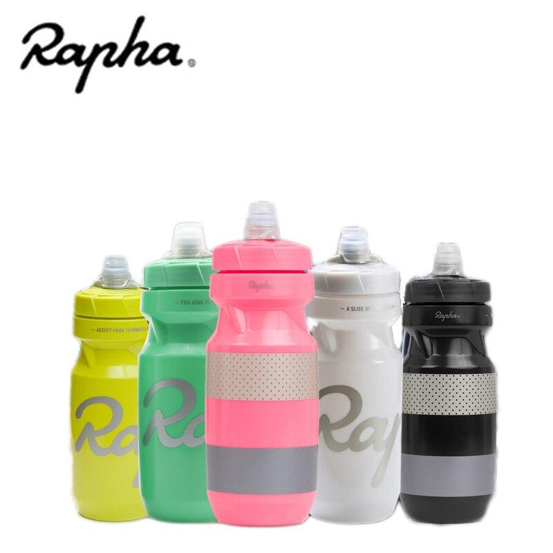 Rapha ciclismo esporte ciclismo bottel de água 710ml garrafa de água della biicletta allaperto garrafa de água isolada