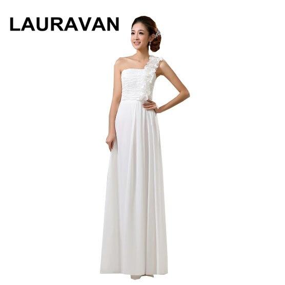 modest ivory hot pink blue bridesmaid chiffon long ladies princesse braidsmaid dresses for bridesmaids 2020 floor length dress