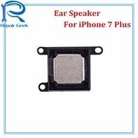 10 יח'\חבילה חדש אפרכסת אוזן רמקול קול EarSpeaker החלפת כבלים להגמיש עבור iPhone 7 חלקי תיקון חתיכת אוזן בתוספת 5.5