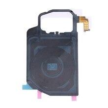Nuevo para cargador inalámbrico receptor IC Chip NFC pegatina para Galaxy S7/G930 reparación, reemplazo, accesorios