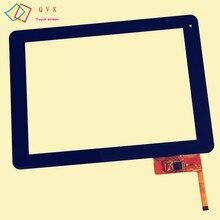 С логотипом 9,7 дюйма 300-L4567K-B00 для mediacom 9,7-mod. mp904 планшетный ПК емкостный сенсорный экран стекло дигитайзер панель DPT