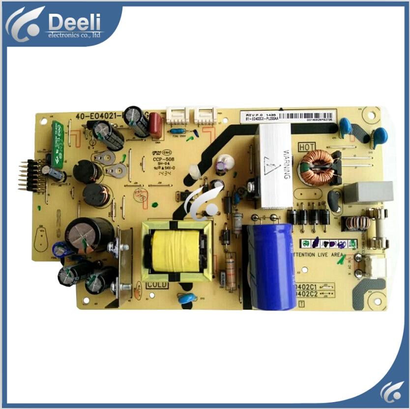 مصدر طاقة أصلي لـ 08-E0402C3-PW200AA 40-E04021-PWF1XG, متوافق مع LE40FHDE3010TDAA