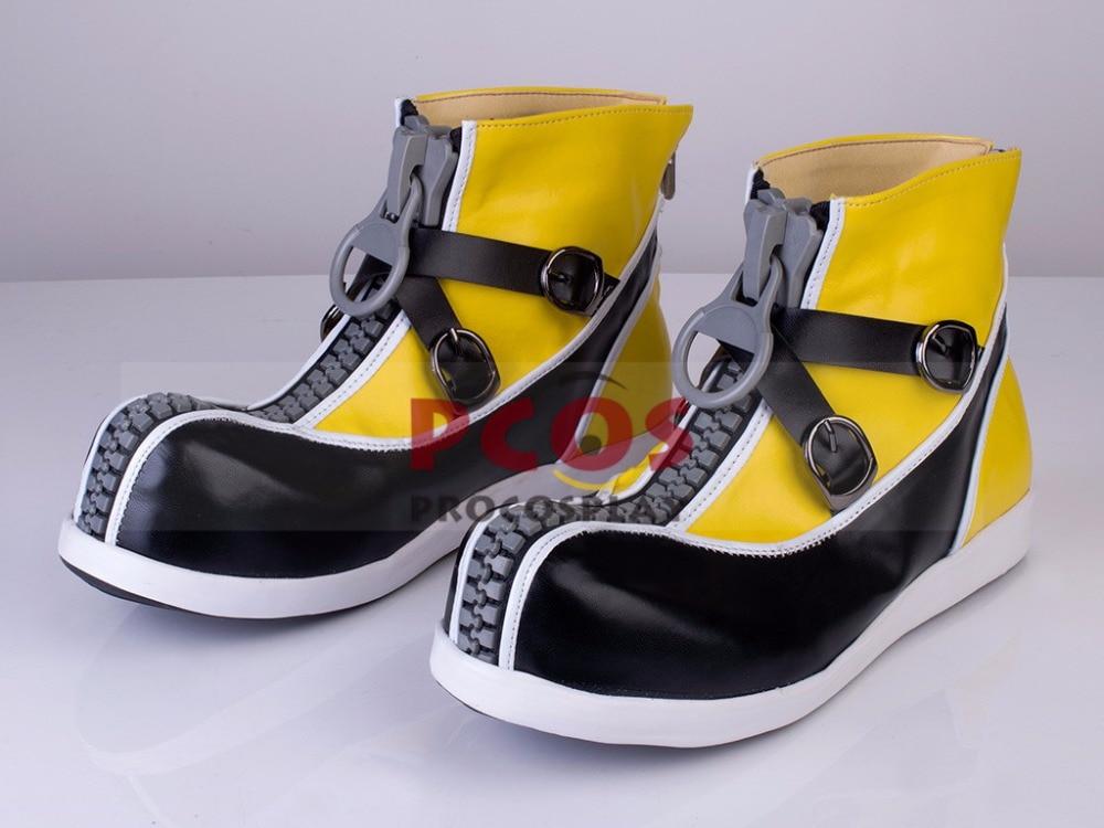 Kingdom Hearts Sora Cosplay Shoes mp003492