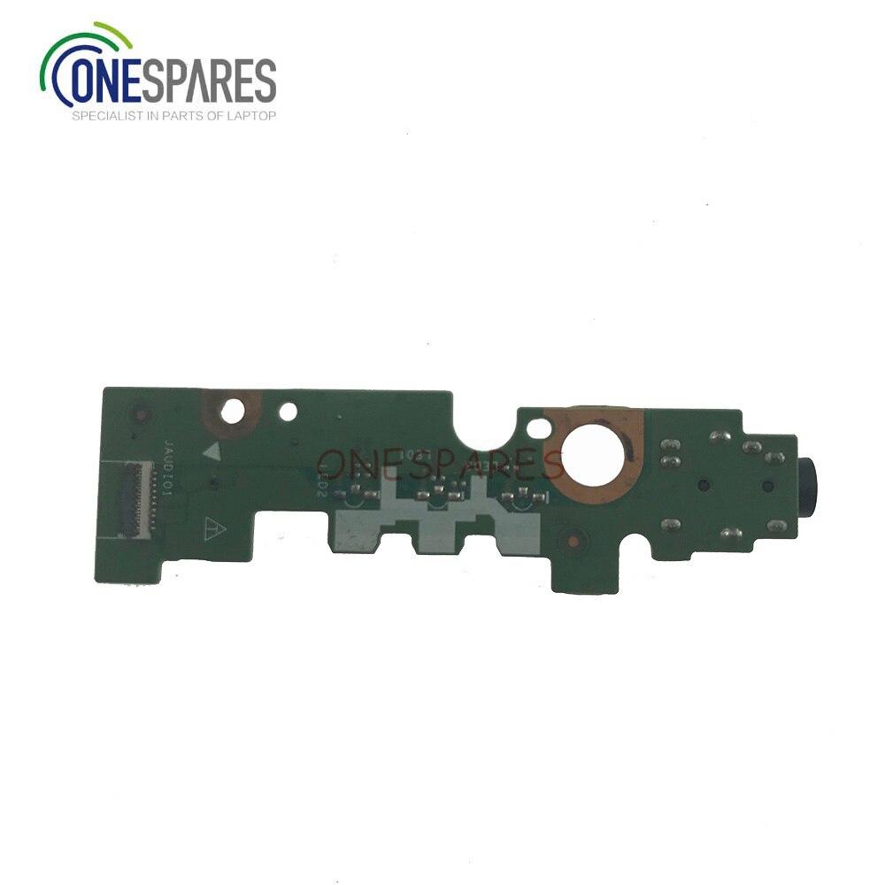 Nueva computadora portátil USB de Audio Tarjeta de lector para LENOVO L560 serie LS-C424P