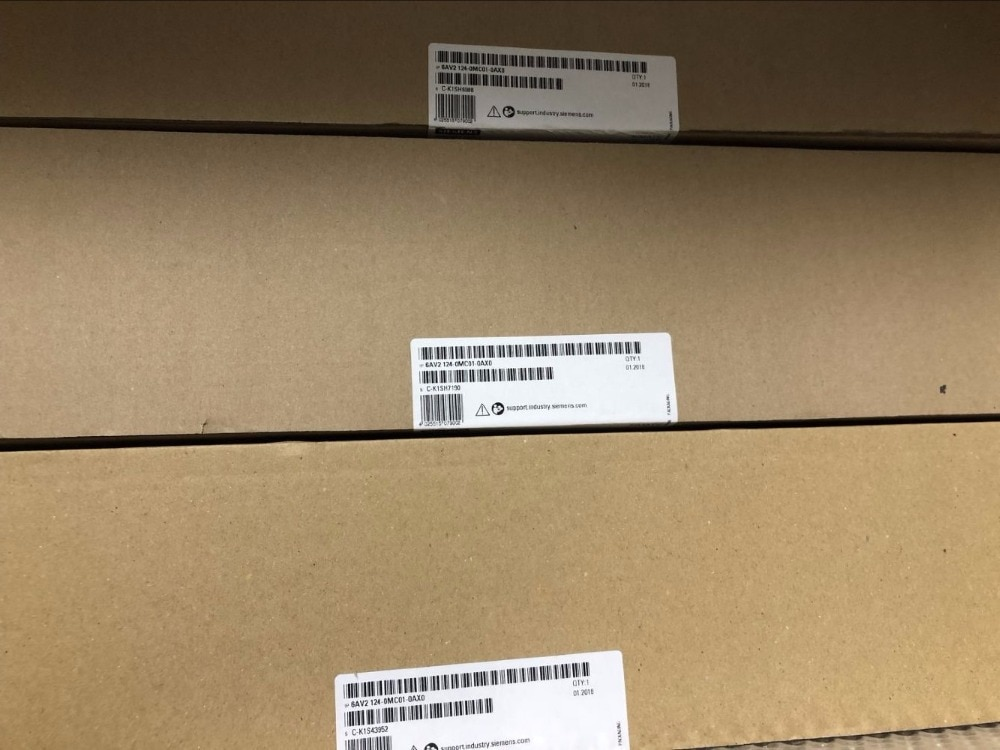 SIMATIC HMI TP1200 confort 6AV2124-0MC01-0AX0