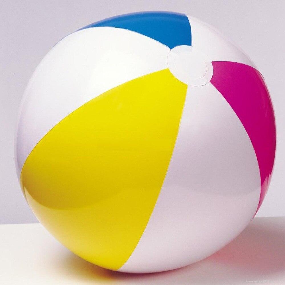 Большой надувной пляжный игрушечный мяч, бассейн для отдыха, вечеринки, бассейна, бассейна