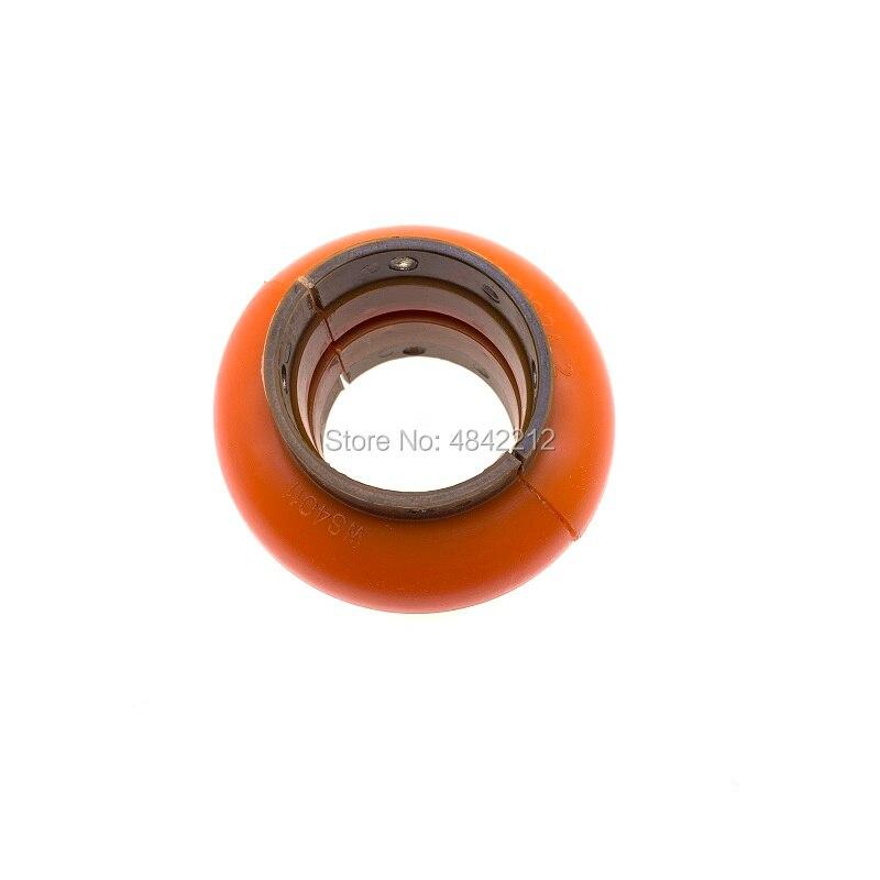 Envío Gratis alternativo Omega E02/E03/E04/E05 elemento de acoplamiento de goma de tamaño estándar para el compresor Kaeser