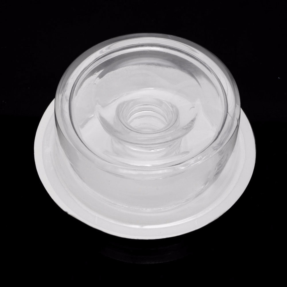 Universal precisión pene manga de bombeo cómodo cilindro sello de silicona reemplazo nueva llegada