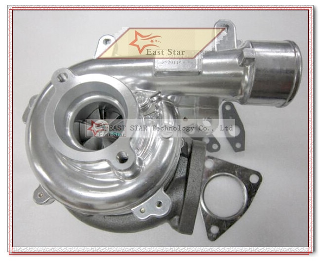 CT16V 17201-OL040 17201-30110 17201-0L040 17201 Turbo 30110 para TOYOTA HI-LUX HILUX SW4 Landcruiser VIGO3000 1 KDFTV 1KD-FTV 3.0L