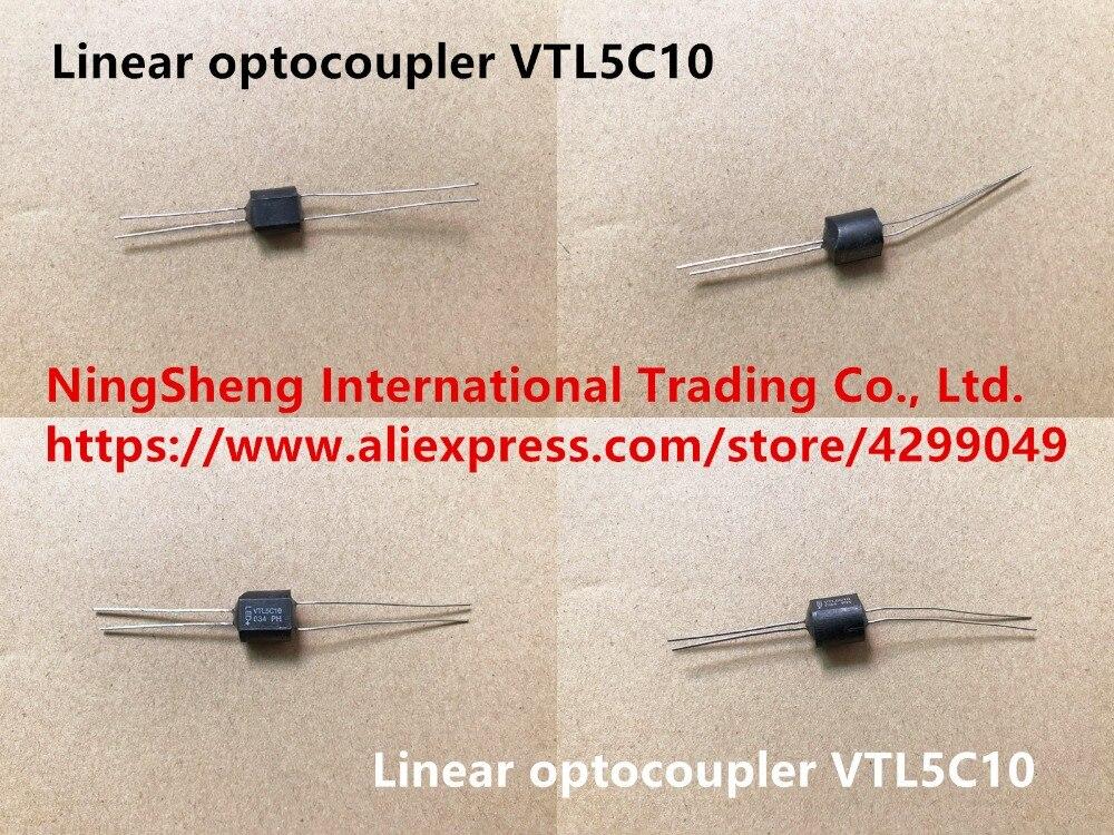 Original neue 100% import lineare optokoppler VTL5C10 power zubehör