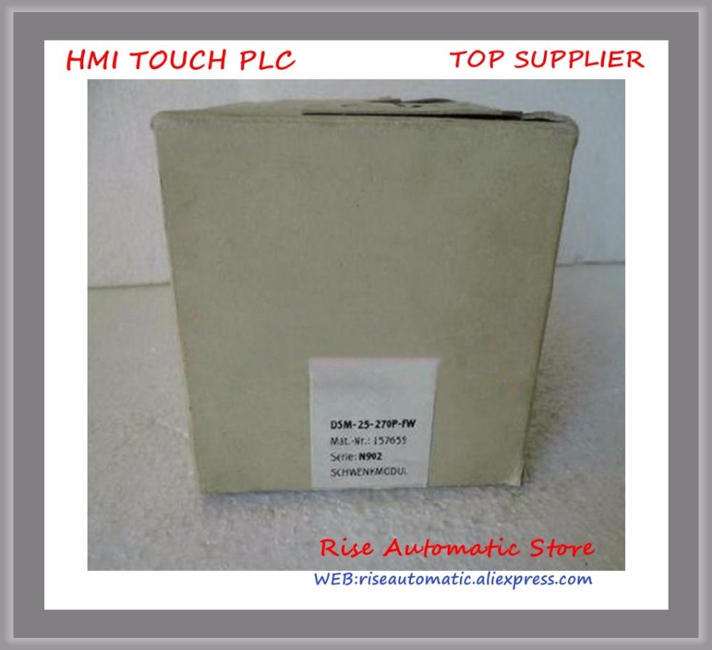 New Original DSM-25-270P-FW 157659 Authentic Cylinder high-quality