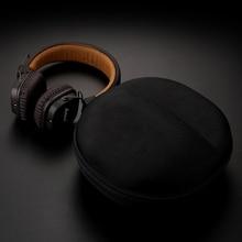 Bolsa para auriculares para Major 1 2 para JBL E45bt J55 J55i J55a J56BT Duet Everest 300 E55BT Synchros caja de almacenamiento portátil