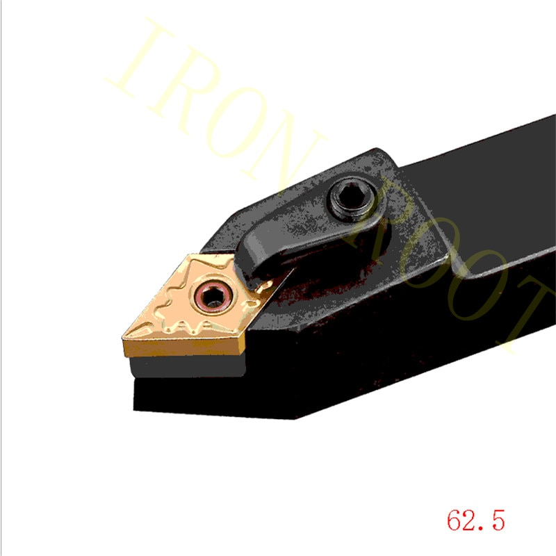 MDPNN2020K15 Metal corte Arbor 20mm 25mm 32mm taladro cortador de carburo portaherramientas de torneado exterior CNC Barra de torno
