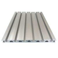 20240 aluminum extrusion profile length 310mm industrial aluminum profile workbench 1pcs