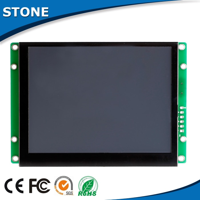 5.6 TFT Module LCD Display Monitor With RS485 Interface For Smart Home Control System
