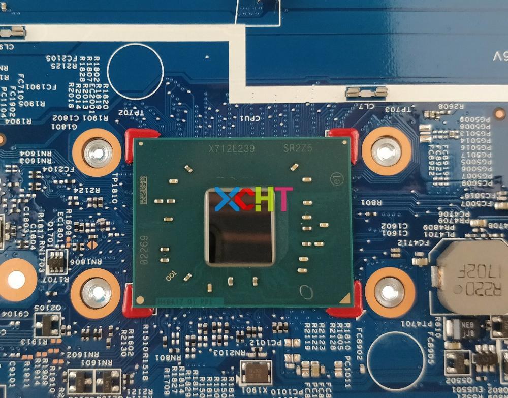 for HP Pavilion x360 11 11-AD 11M-AD Series 923811-601 923811-001 448.0C405.0011 UMA PentN4200 Laptop Motherboard Tested enlarge