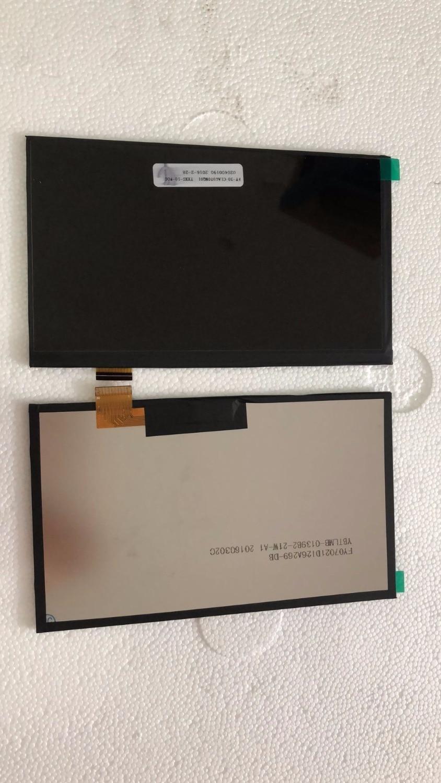 "7 ""para Irbis TZ41/TZ42/TZ43/TZ44/TZ45/TZ46/TZ47/TZ48/ TZ49/TZ50/TZ51/TZ52/TZ53/TZ54/TZ55/TZ56/TZ60 lcd pantalla lcd la tableta de la pantalla"